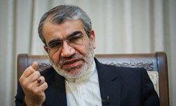 واکنش کدخدایی به فرمایشات رهبری در جمع نمایندگان مجلس