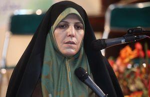 امضای «شهیندخت مولاوردی» پای بیانیه ۷۷ اصلاحطلب/ آیا حیات سیاسی دستیار سابق روحانی به پایان میرسد؟