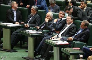 نظر ۳ فراکسیون سیاسی مجلس درباره وزرای پیشنهادی +جدول