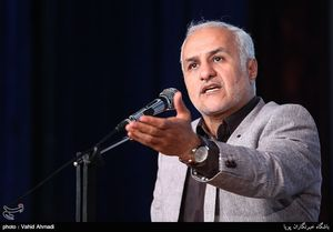 واکنش احدیان به درخواست گنجی درباره حسن عباسی