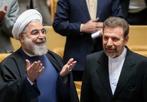 عجیبترین ابهام امنیتی_اقتصادی تاریخ در کابینه روحانی/ تقلا برای ناامید کردن مردم در قول و عمل کار که بود؟!