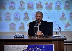 امروز دشمن به شدت از درگیری با ایران اسلامی پرهیز میکند / اعتماد به جوانان در عرصه دفاعی قابل الگو برداری در سایر عرصهها
