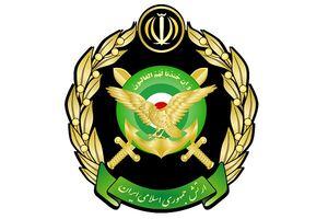 بیانیه ارتش درباره اغتشاشات اخیر در کشور