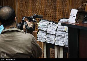 جزئیات دادگاه متهمان قاچاق ارز و پولشویی در مشهد