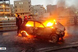 فرماندار اسلامشهر: ۲۵ تن از لیدرهای اصلی اغتشاشات دستگیر شدند