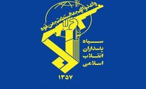 سپاه با ادامه هرگونه ناامنی و اقدامات مخل آرامش و آسایش مردم برخورد قاطعانه و انقلابی خواهد کرد