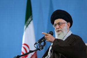 تعابیر جالب رهبر انقلاب درباره امام خمینی