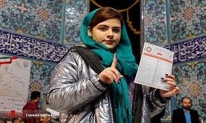 نتایج انتخابات مجلس یازدهم در سراوان و مهرستان