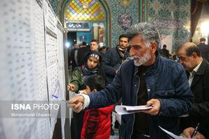 نتایج انتخابات مجلس یازدهم در مشهد