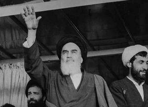 نفوذ آیت الله خمینی به روایت رئیس جبهه ملی