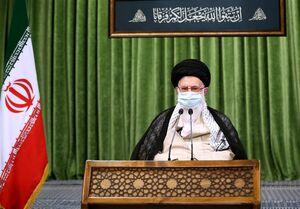 آغاز سخنرانی رهبر انقلاب تا دقائقی دیگر