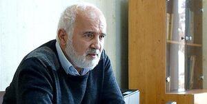 خداحافظی احمد توکلی از صاحب امتیازی الف