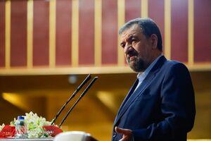 محسن رضایی: سیاست باید برای مردم و با دست مردم باشد