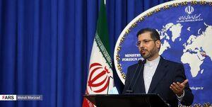 تکذیب طرح «دولت فراگیر اسلامی» در دیدار ظریف و طالبان