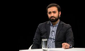 وحید یامینپور به عنوان مشاور رئیس مجلس منصوب شد