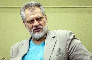 """واکنش نادر طالب زاده به تحریم """"افق نو"""""""