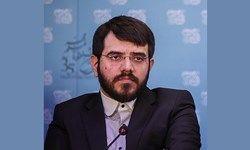 توییت تهیه کننده گاندو درباره دستگیری روح الله زم
