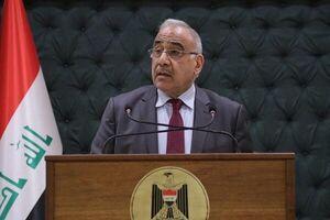 پیام اربعینی عادل عبدالمهدی به زائران امام حسین(ع) و ملت عراق