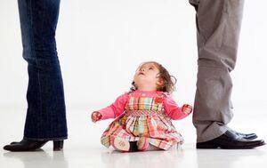 عواقب دعوای والدین در سرنوشت فرزندان