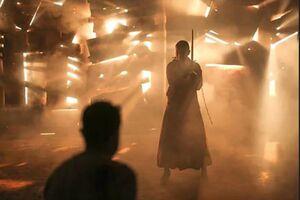 آیا فیلم «قاتل و وحشی» با موضوع بردگی جنسی در جشنواره فیلم فجر حضور خواهد داشت؟