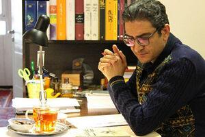 در ستایش سانسور و تسئوس/ نسبت به شهید آوینی غفلت شده است