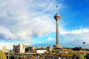 بازدید از برج میلاد برای بانوان رایگان است
