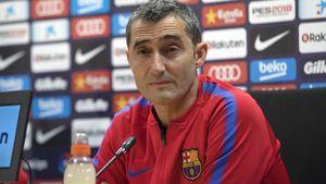 تمدید قرارداد والورده با بارسلونا