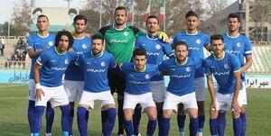 استقلال خوزستان از جذب بازیکن محروم است