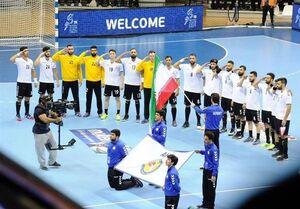 دیدار حساس هندبال ایران و کره جنوبی/ برنده مسافر جام جهانی خواهد شد