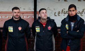 گلمحمدی نامهای درباره استوکس به باشگاه نداده است