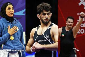 کدام ورزشکاران از لغو المپیک خوشحال شدند؟