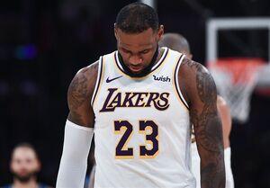 شکایت یک عکاس از فوق ستاره NBA