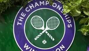 مسابقات تنیس ویمبلدون هم لغو شد