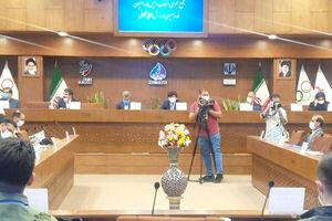 ملایی رئیس فدراسیون ورزشهای همگانی شد