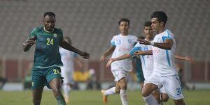 رقیب استقلال در آستانه جذب آقای گل لیگ قهرمانان آفریقا