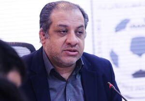 مهدی: لیگ برتر در تابستان به پایان میرسد/ در برنامه ما سکته افتاده است