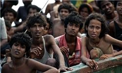رد پای خونآشام بعد از هر جنایت +عکس