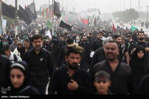 وزیر کشور عراق: خدمت به زائران امام حسین را افتخار خود میدانیم