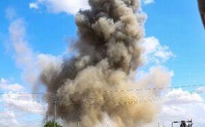 حملات هوایی، پایتخت لیبی را به لرزه درآورد