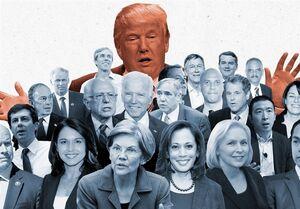 دستیار سابق ترامپ: او از انتخابات ۲۰۲۰ انصراف خواهد داد