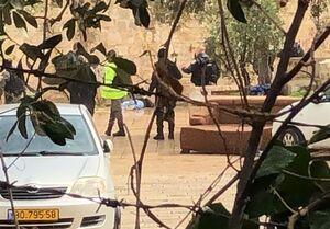 شهادت جوان فلسطینی با شلیک ۲۰ گلوله از سوی نظامیان صهیونیست