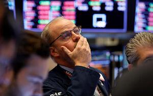 تاثیر منفی سیاستهای بانک مرکزی آمریکا بر وال استریت
