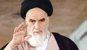 با هر حرکت دست آیتالله خمینی یک هلیکوپتر ساقط میشد