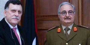 در لیبی حق با چه کسی است؟