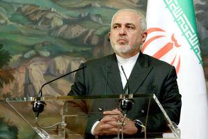 تاکید ظریف بر قطع حمایتهای مالی غرب از تروریستها