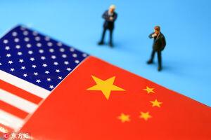 هشدار پکن به آمریکا درباره خطوط قرمز چین