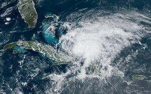 ترامپ در ایالت فلوریدا حالت فوقالعاده اعلام کرد