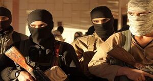 دستگیری ۱۸ تروریست داعشی در شرق لبنان