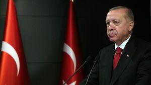 اردوغان از ایجاد یک مرکز پرتاب ماهواره در ترکیه گفت