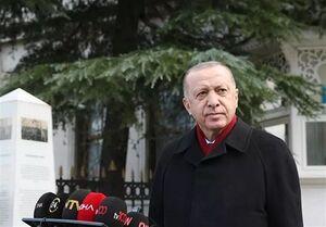 اردوغان از احتمال تدوین قانون اساسی جدید خبر داد